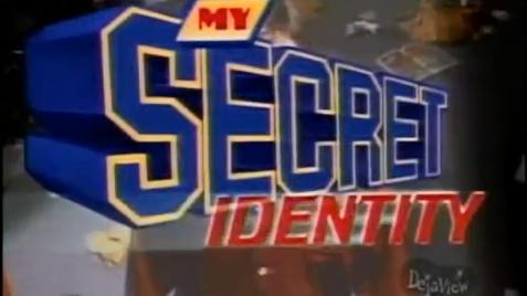 my secreyidentity