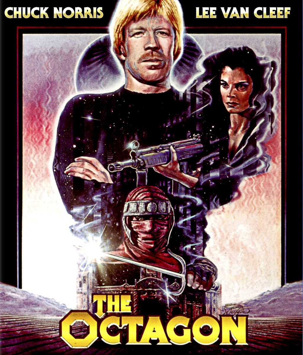 Cult Movie Essentials: The Octagon (1980)