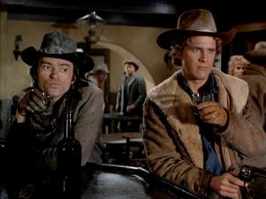 Alias Smith and Jones