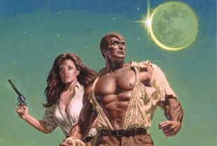 doc savage