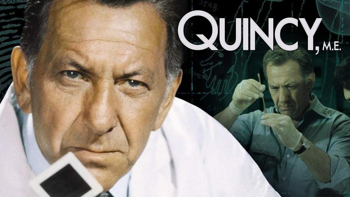 Cult TV Essentials: Quincy, M.E.