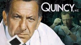 Quincy, M.E.