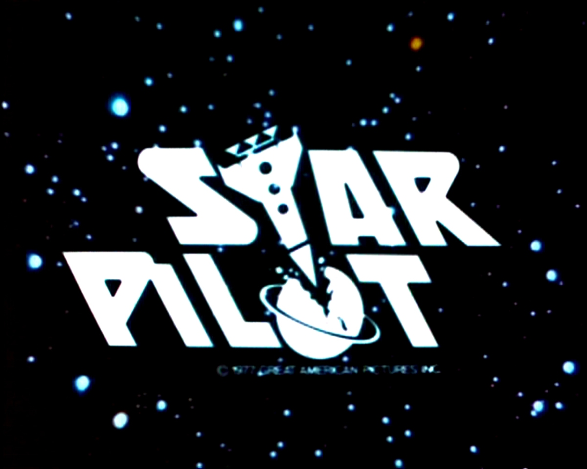 Cult Movie Essentials: Star Pilot (1966)