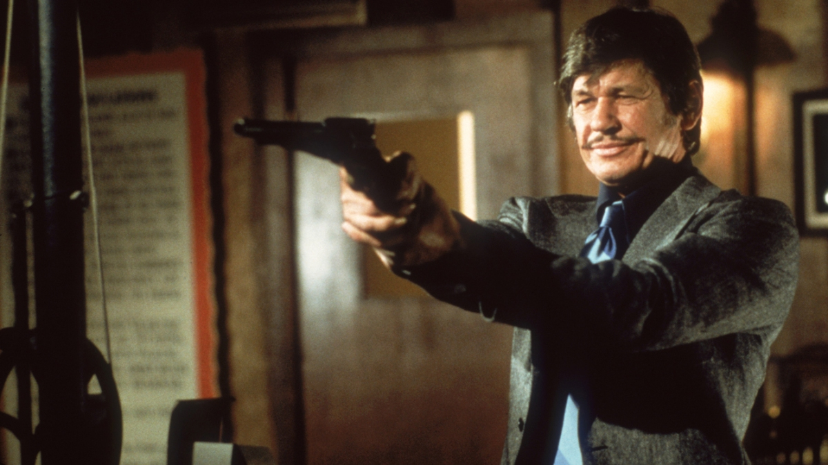 Cult Movie Essentials: Death Wish (1974)