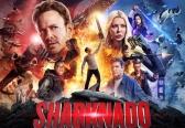 sharknado-4-poster