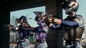 Blue SWAT
