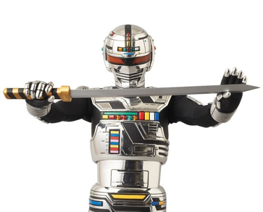 Space Sheriff Gavan