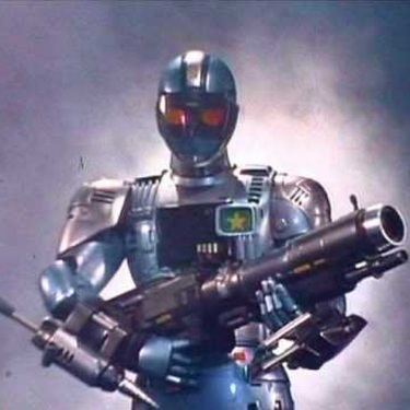 The Mobile Cop Jiban