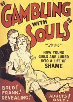 Gambling With Souls (1936)