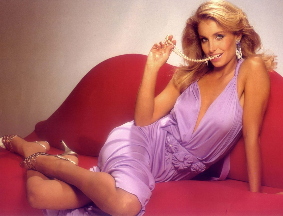 Heroes of Cult: Heather Thomas