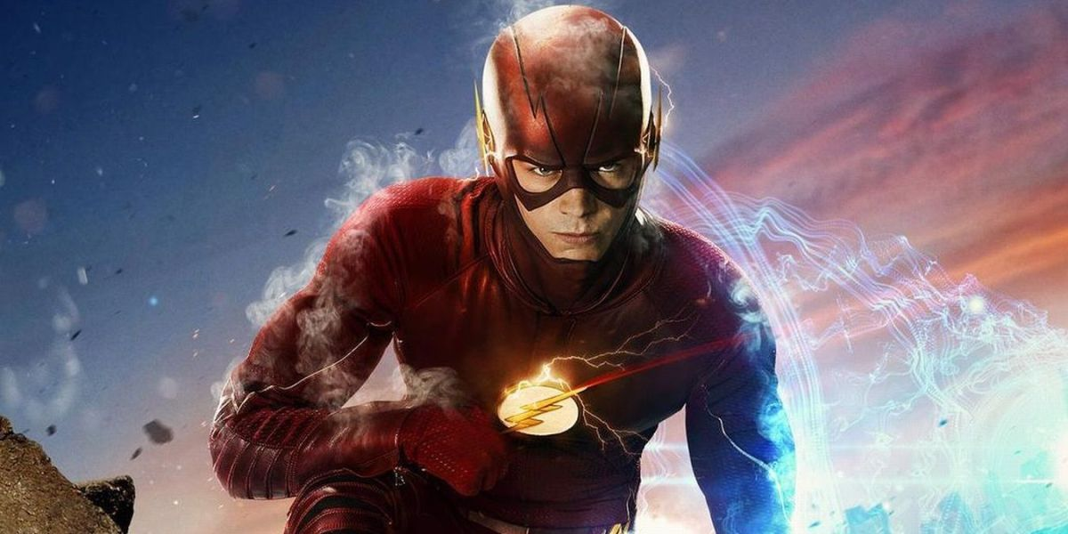 Preview - The Flash Season 5 trailer