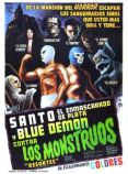 thumbs_santo_and_blue_demon_vs_monsters_poster_01