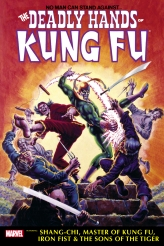 deadly-hands-of-kung-fu-omnibus-volume-1-hc