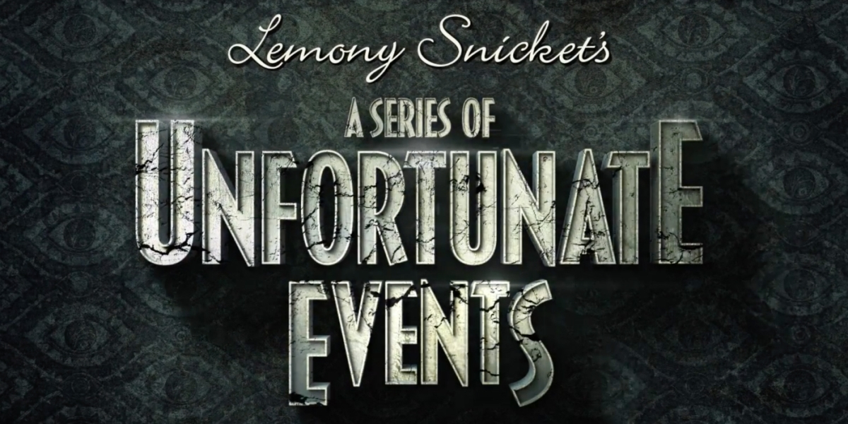A Series of Unfortunate Events - Season 3 full trailer released