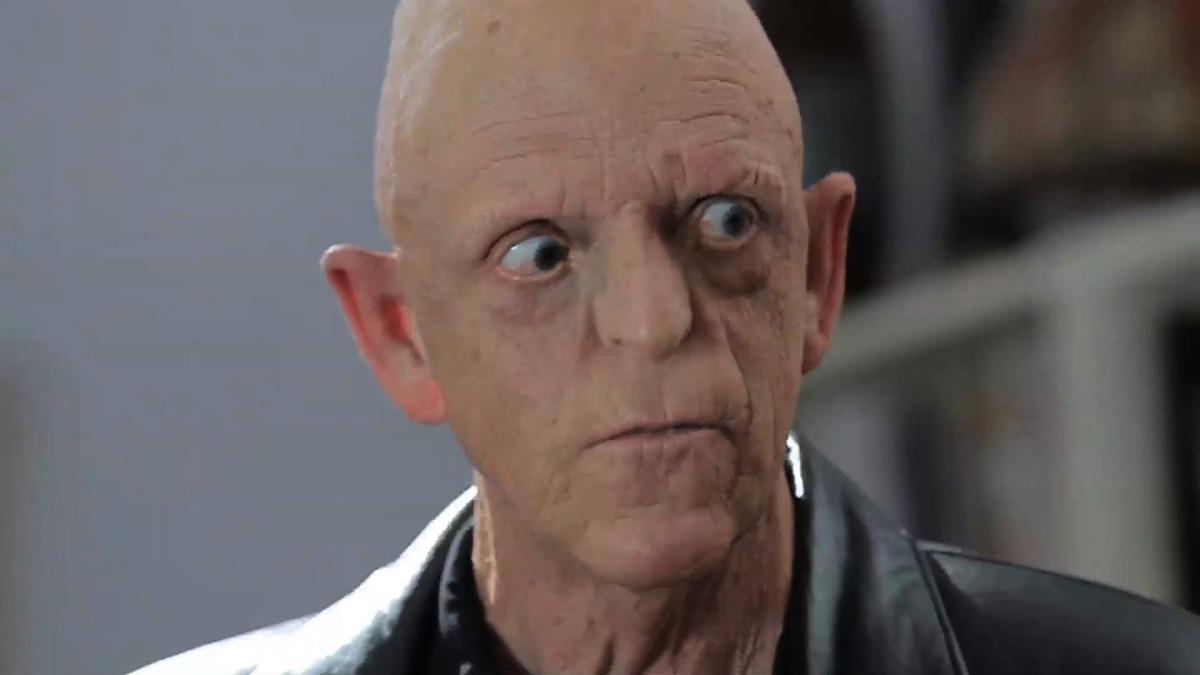 Heroes of Cult: Michael Berryman
