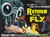 return_of_fly_poster