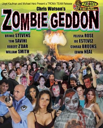zombiegeddon