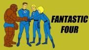 Fantastic Four (1967)