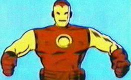 Iron Man (1966)