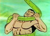 Prince Namor the Sub-Mariner (1966)