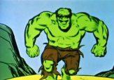 The Incredible Hulk (1966)