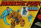 The New Fantastic Four