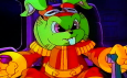Bucky O'Hare and the Toad Wars