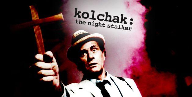 Kolchak The Night Stalker