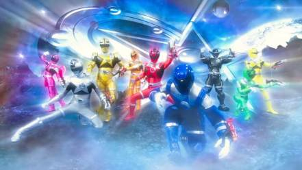 Uchuu Sentai Kyuranger movie