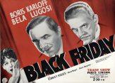 Black Friday 1940
