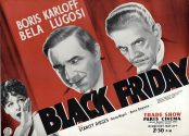 Black Friday 1940