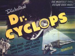 Dr. Cyclops (1940)