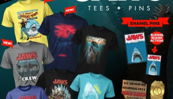 Trick 'r Treat and more new horror movie shirts from Fright