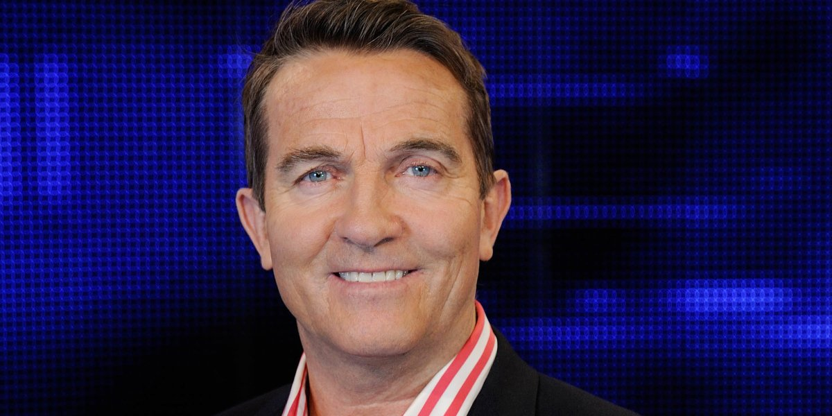 Bradley Walsh to be Jodie Whittaker's companion in the new Doctor Who?