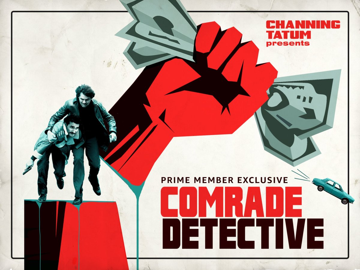 Cult TV Essentials: Comrade Detective