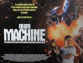Death MAchine 2014