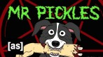 Mr. Pickles