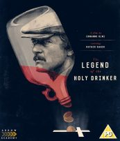 The Legend of The Holy Drinker