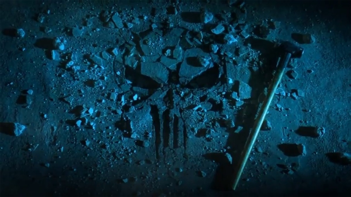 Trailer released for The Punisher