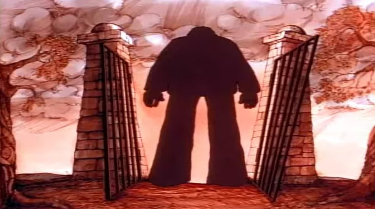Cult Cartoon Essentials: The Selfish Giant (1972)