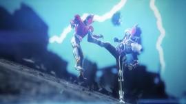Kamen Rider Climax Fighters
