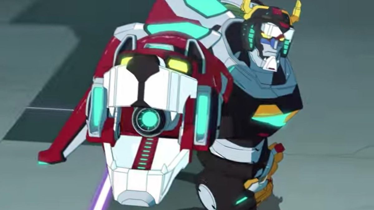 Voltron Legendary Defender Season 4 trailer released