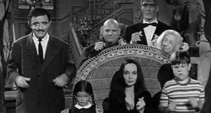 Addams Family