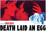 Death Laid an Egg BD Front