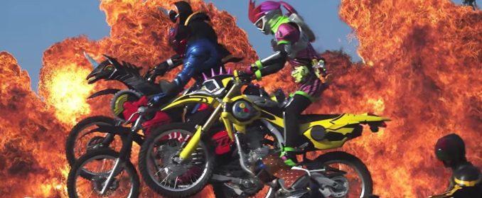 Kamen Rider Heisei Generations FINAL!