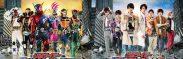 Kamen Rider Heisei Generations FINAL new