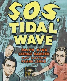s.o.s. tidal wave