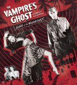 The Vampire's Ghost