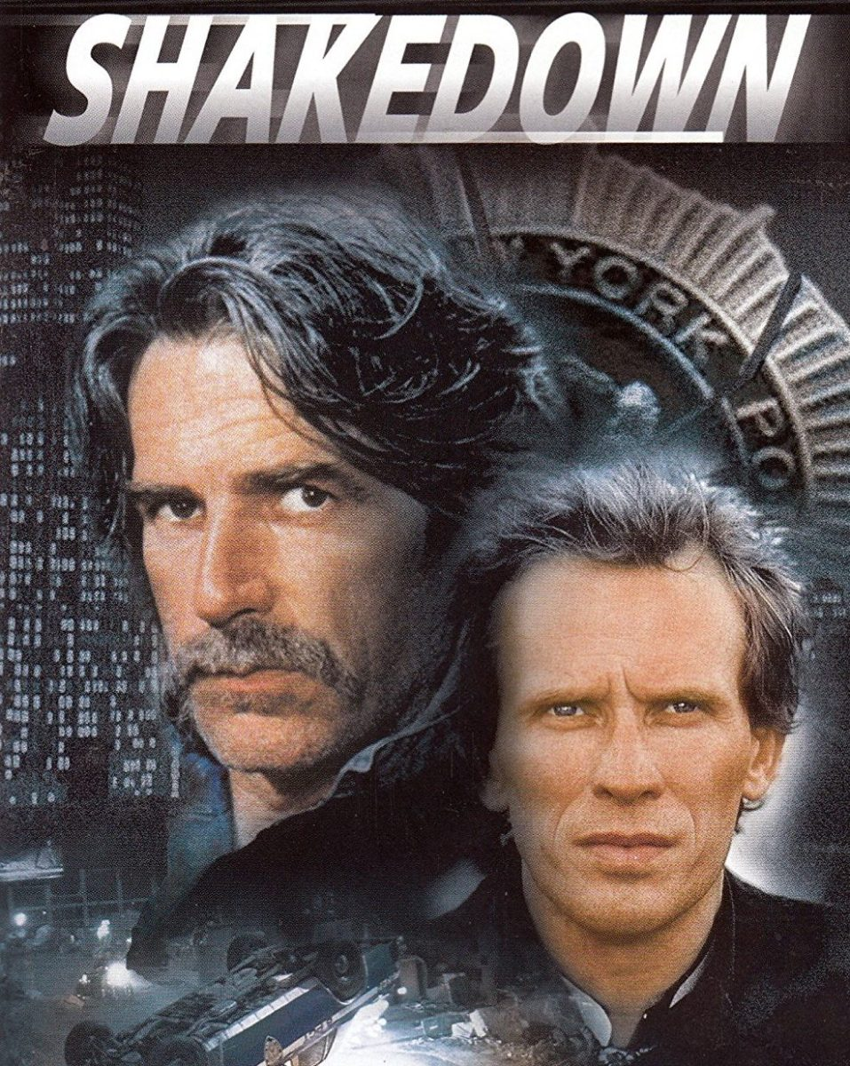Preview: Shakedown (Bluray)