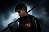 Titans Nightwing